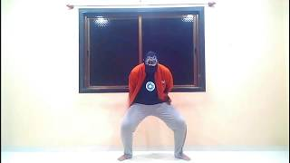 Dil Diyan Gallan Dance Choreography | Lyrical | Tiger Zinda Hai |Nitin Apsingekar