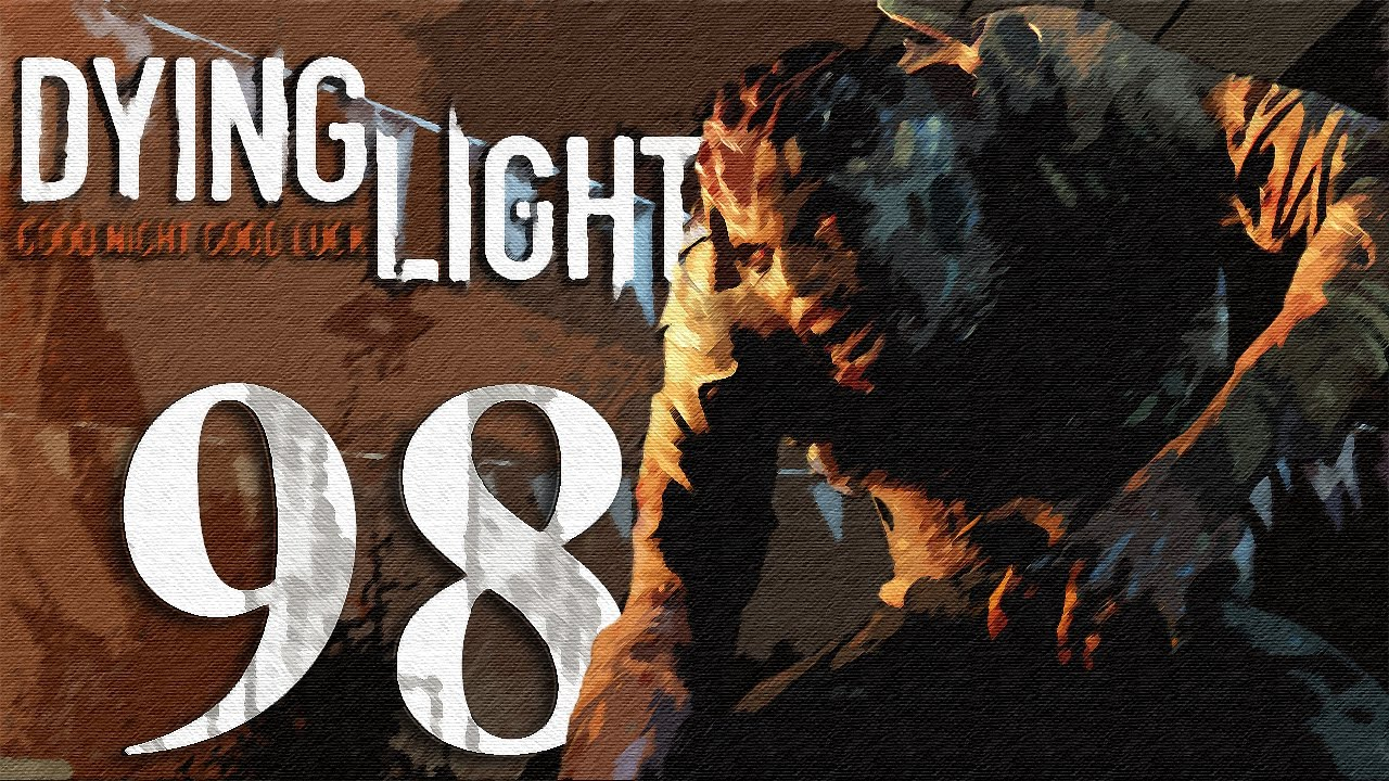 Dying Light Shadow King