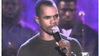 Kirk Franklin - The Reason Why We Sing