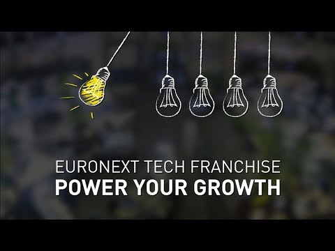 Discover how European tech companies finance their growth through capital markets