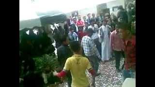 رقص صنعاني جامعة صنعاء الحيدري mp4