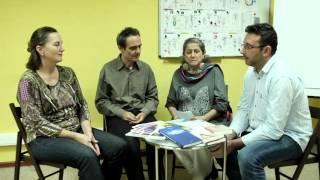 Испанская школа кинезиологии в Москве