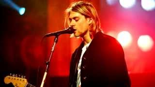Kurt Cobain - And I Love Her [HQ]