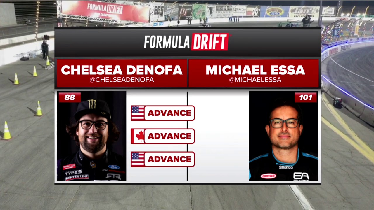 #FDIRW - PRO ROUND 8 - TOP 16 (ACTION ONLY)