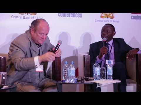 East Africa 2018: Prof Bitange Ndemo