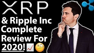 XRP amp Ripple Crypto Review 2020