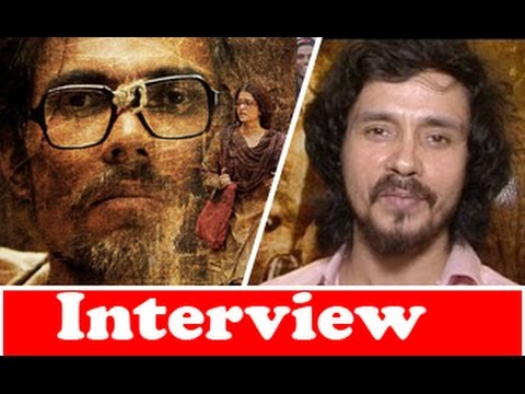 Darshan Kumar: I feel lucky, blessed to be working with Aishwarya | Sarbjit | Interview | Randeep