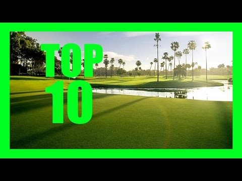 Top 10 Most Expensive Golf Courses