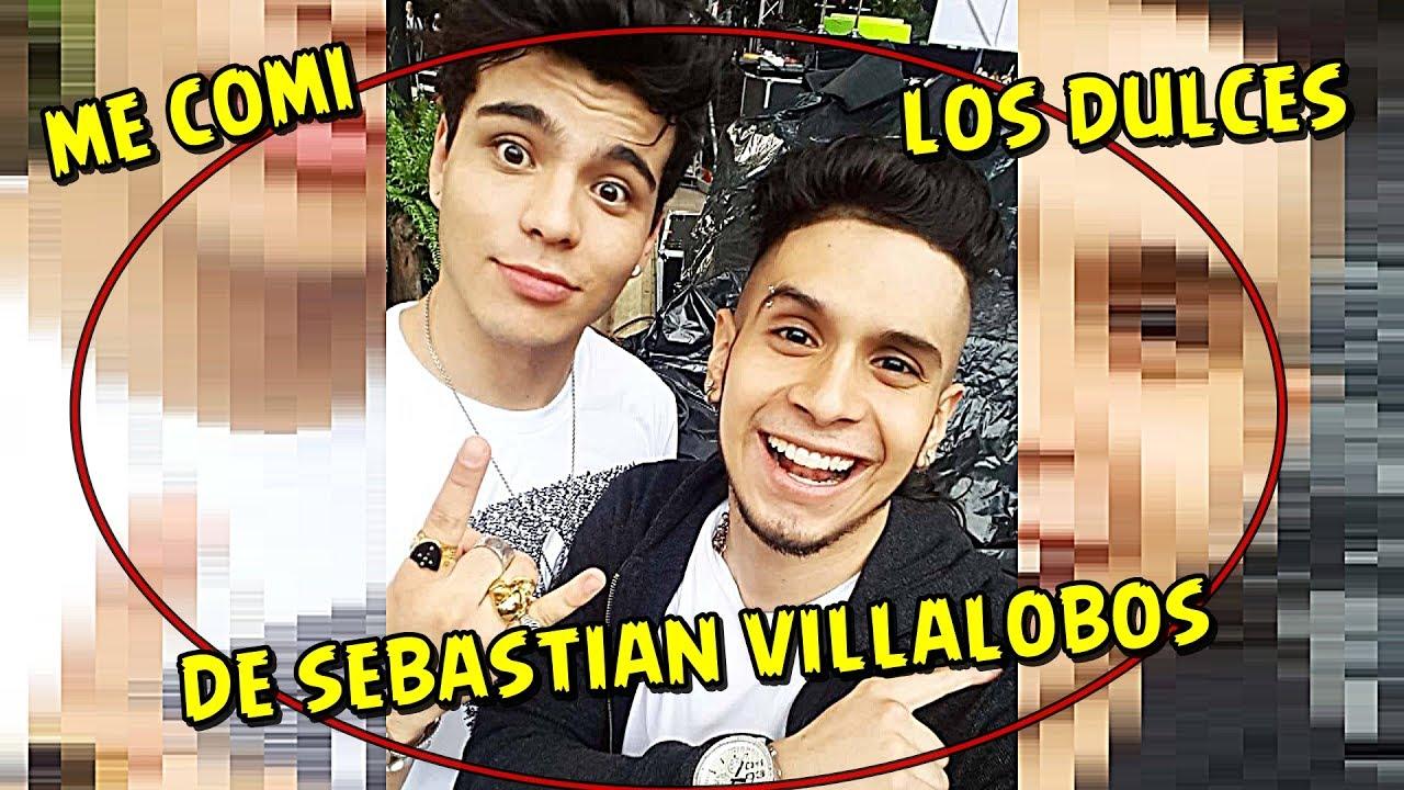 Sebastian Tamayo Es Gay