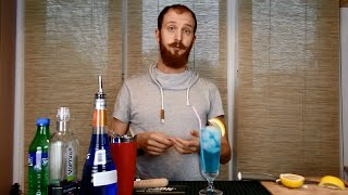 видео Гавайские коктейли: рецепты, способы приготовления, состав