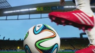 FIFA World Cup Brazil — Чемпионат Мира по футболу в Бразилии уже скоро! (HD)