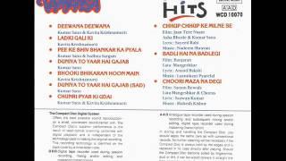 Dewana Dewana- Kumar Sanu-Kavita Krishnamurthy_Gajab Tamasha.wmv