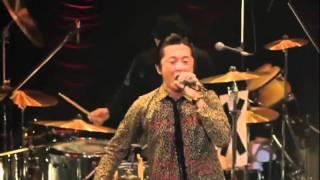 怒髪天 TOKYO 3DAYS LIVE「情熱のストレート」