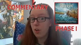 [Commentary] Phase I: Singularity - Ayreon - The Theory of Everything
