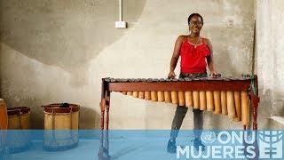 """La Red de Cantadoras colombiana: """"Cuando cantamos, nos sentimos libres"""""""