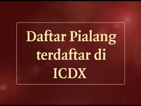 Indonesia Commodity & Derivatives Exchange ICDX Award of The Month August 2017