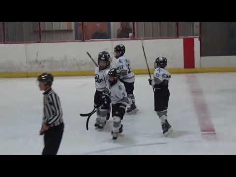 2017 09 30 2006 Rochester Coalition vs Wheatfield Blades  Game 1  6 4 W