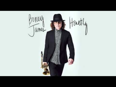 Boney James - Honestly feat. Avery*Sunshine (Official Audio)