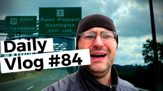 Happiness and Freedom   RVLife Daily Vlog #84