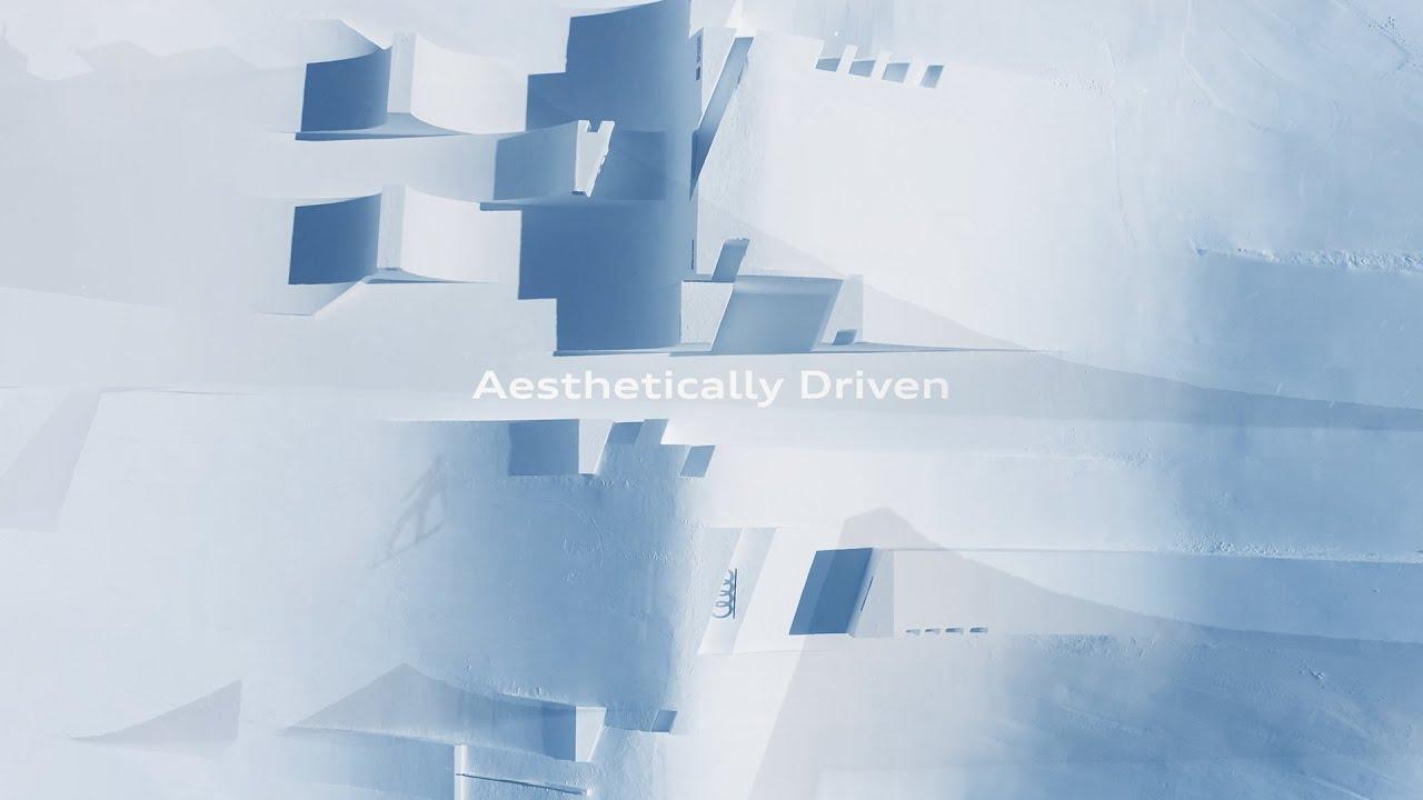 Aesthetically Driven - Audi