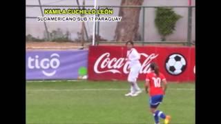 Futbol Femenino S