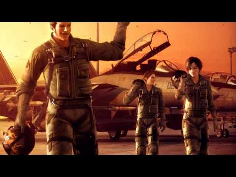 Ace Combat 5: 15 Years Ago Extended