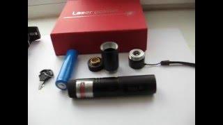 Лазер TYLaser 303