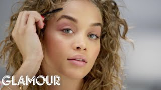 Jasmine Sanders's Mirror Monologue, Brought to You by COVERGIRL