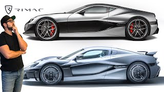 Here's my honest opinion on the Croatian electric hypercar Rimac