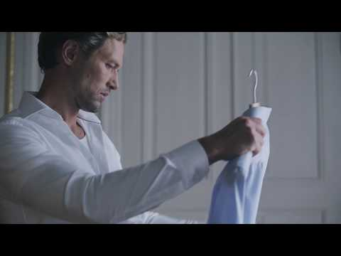 How to iron your shirt