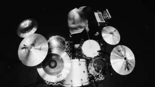 Baixar James Arthur- Say You Wont Go (Drum Cover)