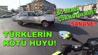 Türklerin Garip Özelliği Heves Kırmak | Bu Motosiklet Kötü mü? | Seçim Yapmak