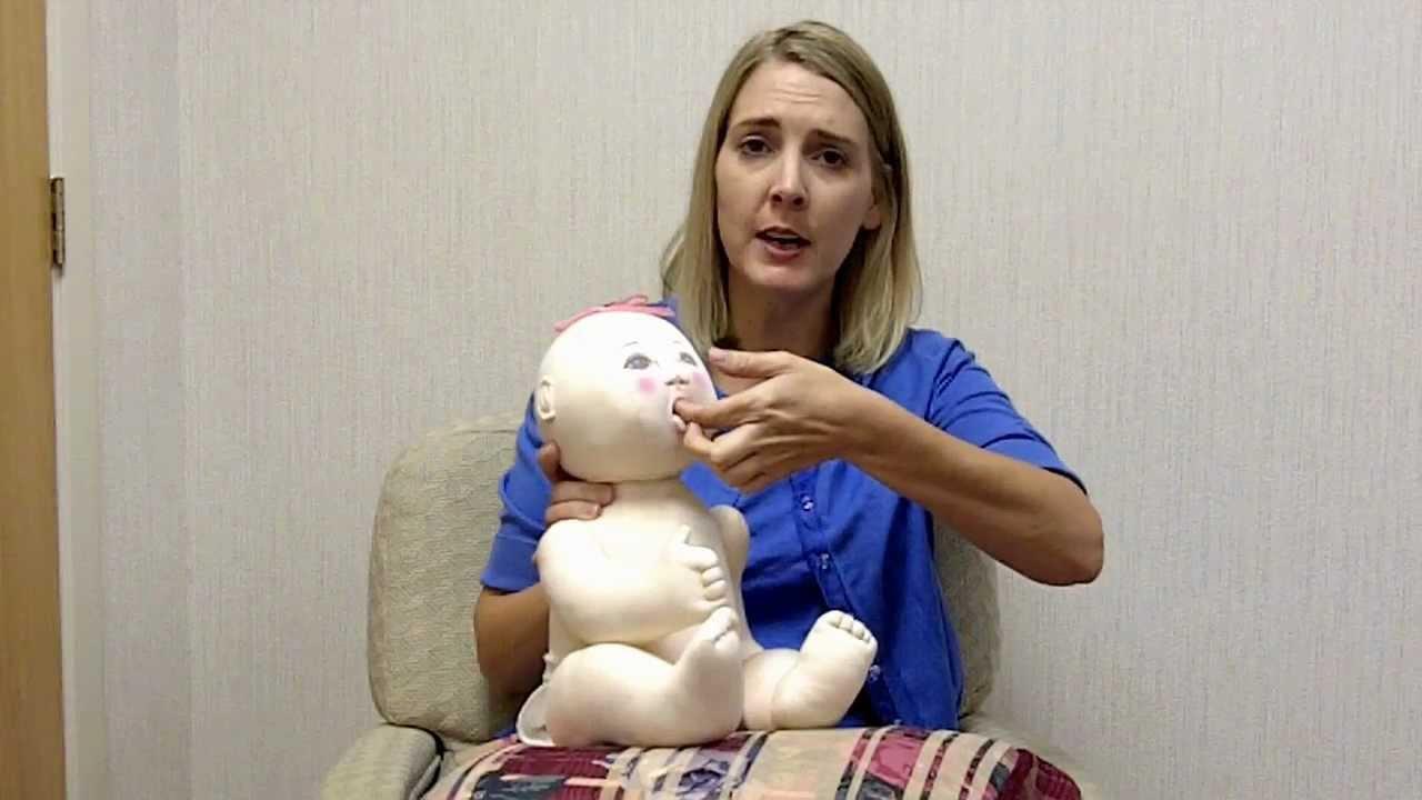 Lactessa Breastfeeding Model 79800  79801 - Youtube-3913