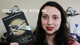 The Fall of Anne Boleyn Read Along With Me
