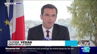 Covid-19 en France : de nouveaux clusters détectés dans des départements verts