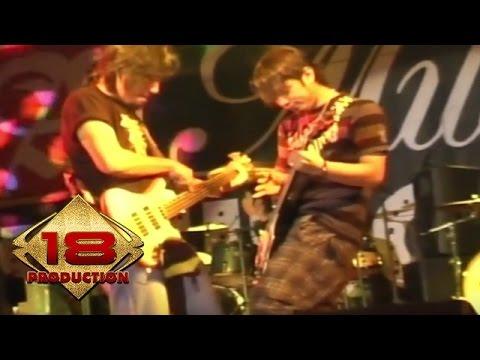 Ungu - Saat Indah Bersamamu (Live Konser Gorontalo 22 April 2007)