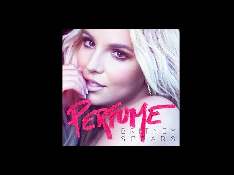 Britney Spears - Perfume (The Dreaming Mix) (Official Instrumental)