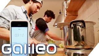 Life Hacks Haushalt   Galileo Lunch Break