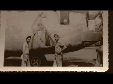 WW2 Bomber Nose Art