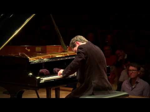 Boris Giltburg performs Scriabin Etude Op. 2 No. 1