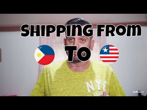 Shipping Internationally from the Philippines with PHLPost