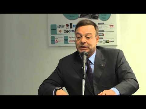 Intervento di Marco Bonometti, Presidente di AIB
