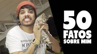 Baixar 50 FATOS SOBRE MIM - Rafinha Sanchez