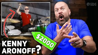 I Paid $2000 For Pro Drummers To Create An EPIC Drum Part For My Song!