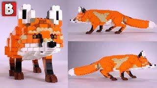 видео Red Fox