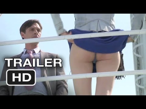 Q Desire - Official Trailer (2012) HD thumbnail