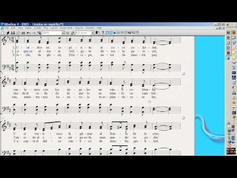 How to import XML files to Sibelius