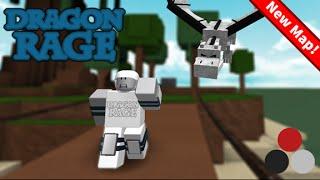 ROBLOX - Dragon Rage - PCGamer