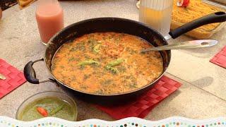 Baiano Cuisine Lesson And Recipe: Mocqueca De Camarão - Salvador, Bahia, Brazil