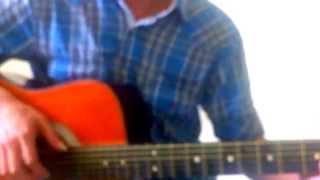 Sương trắng miền quê ngoại Guitar